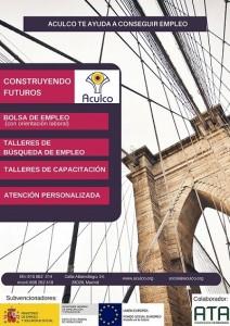cartel general empleo Constr Futur 22f16