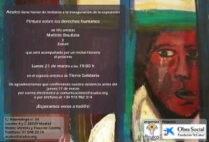 invitacion peq expo pintura DDHH 21mz16