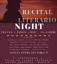 Cartel Encuentro Literario Night-001