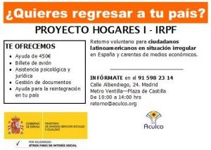 retorno irpf hogares I jl15