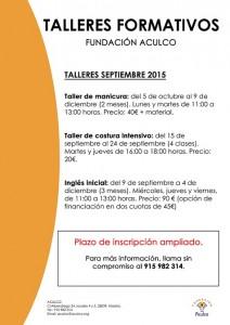 cartel talleres septiembre ACTUALIZADO 2sp