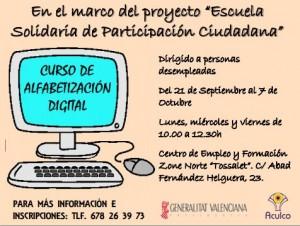 curso alfabetizacion digital 3 21s15